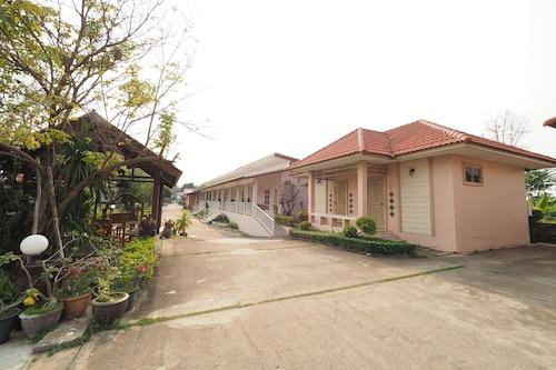 Mukda Resort, Si Satchanalai