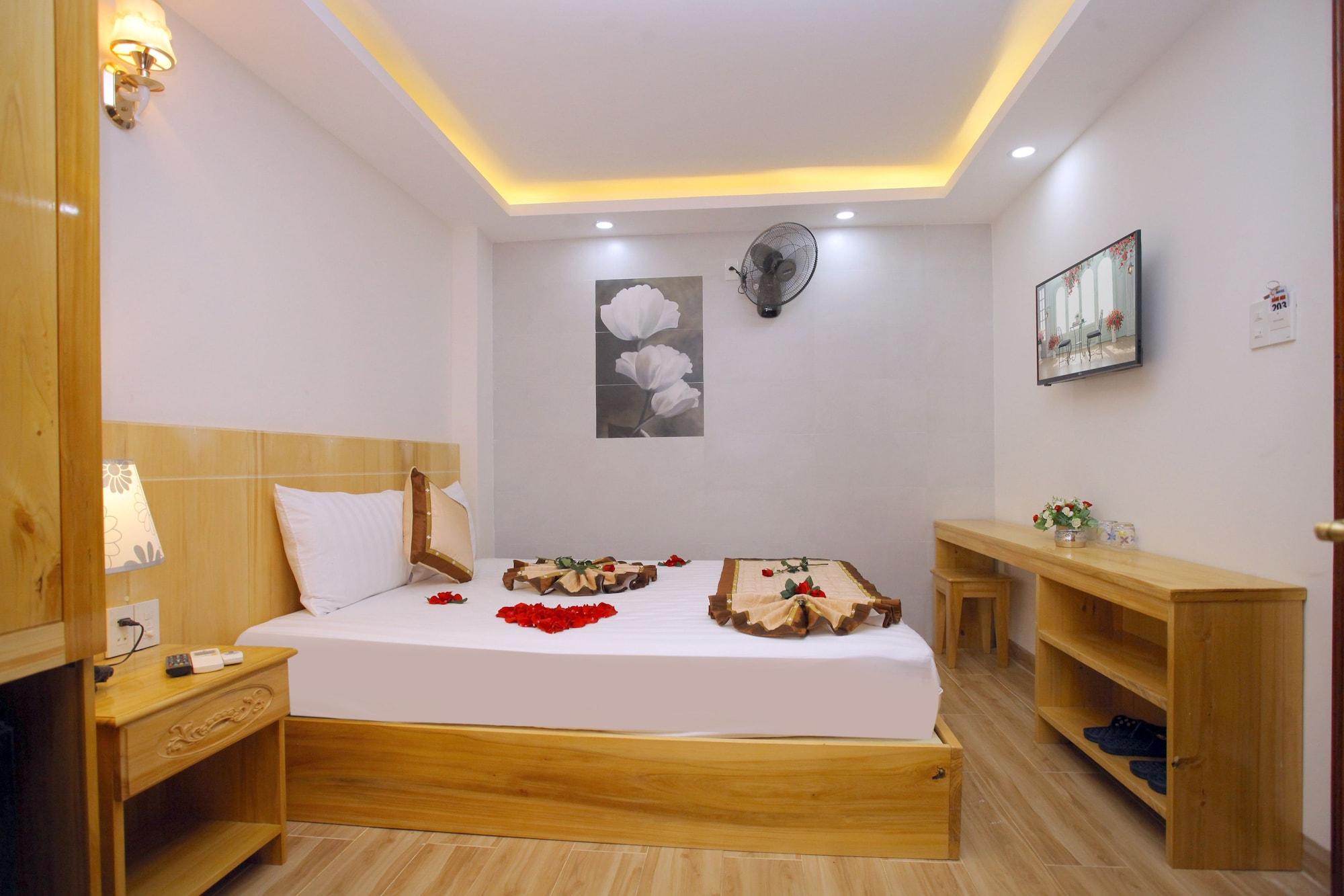 Hang Nga 1 Hotel, Nha Trang
