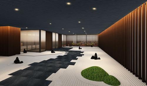 """New Tomakomai Prince Hotel """"Nagomi"""", Tomakomai"""