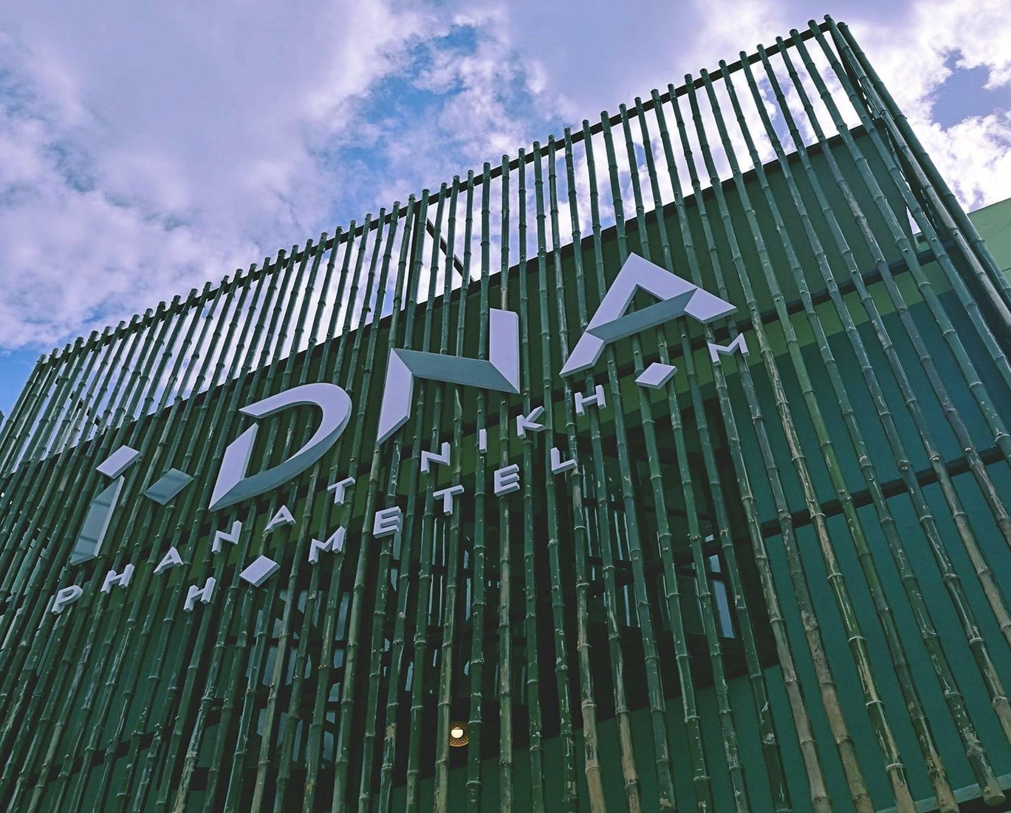 I-DNA PhanatNikhom Hometel, Phanat Nikhom