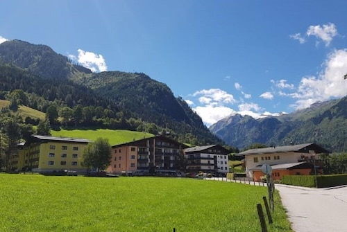 Appartement Mark, Zell am See