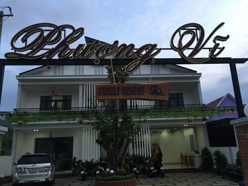 Phuong Vi Family Resort, Phú Quốc