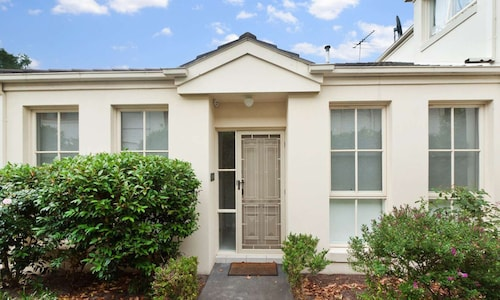 Smart Caulfield Townhouse, Glen Eira - Caulfield