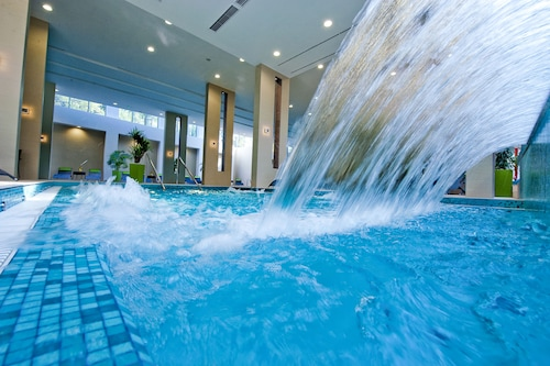 . Abacus Business & Wellness Hotel