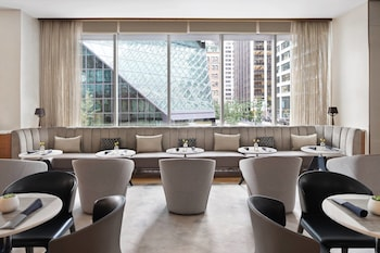 紐約市中心萬豪 AC 飯店 AC Hotel by Marriott New York Downtown