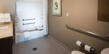 Room, 1 Bedroom, Accessible, Non Smoking (Roll-In Shower)