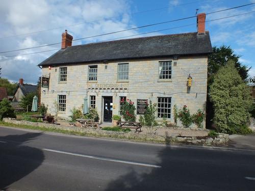 The Greyhound Inn Taunton, Somerset