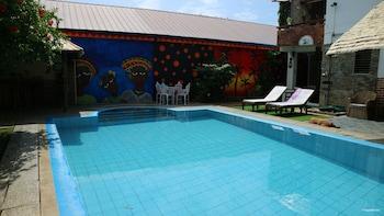 LALA PANZI BED AND BREAKFAST Puerto Princesa Palawan