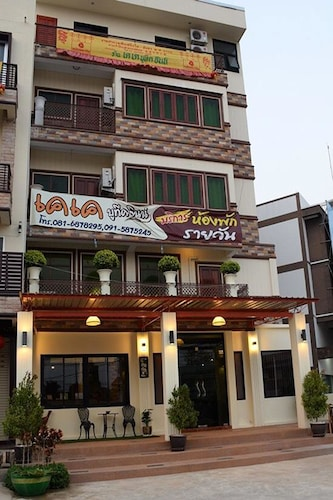 KK Boutique Inn, Mae Sot
