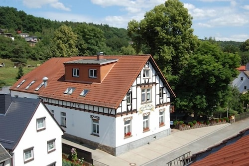 . Gasthof und Pension Frankenthal