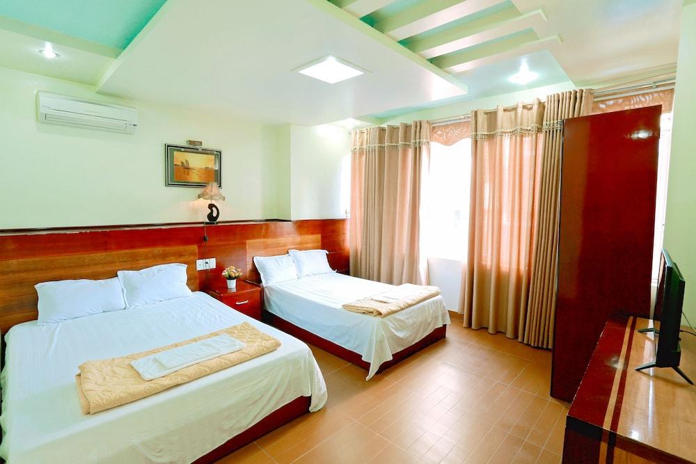 ダイイチ カットバ ホテル