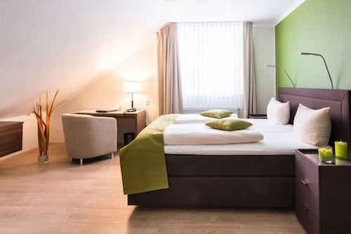 Hotel am Herkules - garni, Kassel