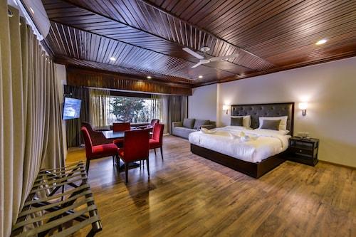 Hotel Metropolis, Srinagar