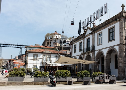 The House of Sandeman Hostel & Suites, Vila Nova de Gaia