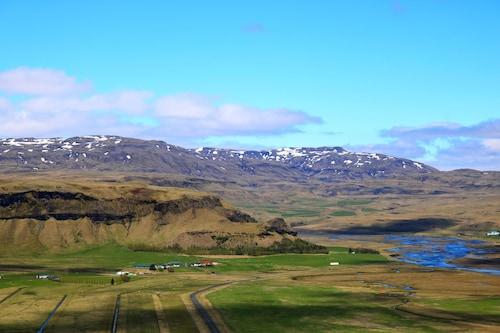 Hótel Geirland, Skaftárhreppur