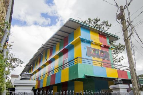 IColor Dalat Hostel - Gogo Homestay, Đà Lạt