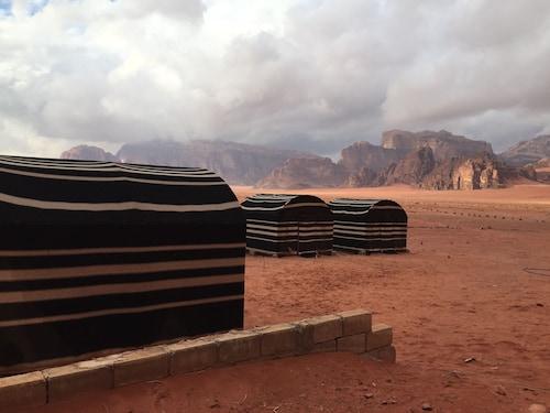 Oasis Bedouin Camp, Quaira