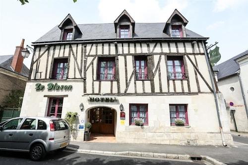 Le Blason, Indre-et-Loire