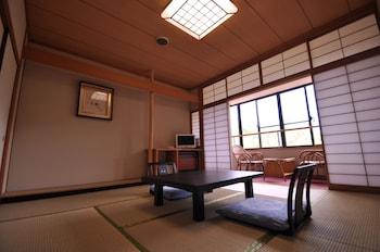Standard Japanese Style Room