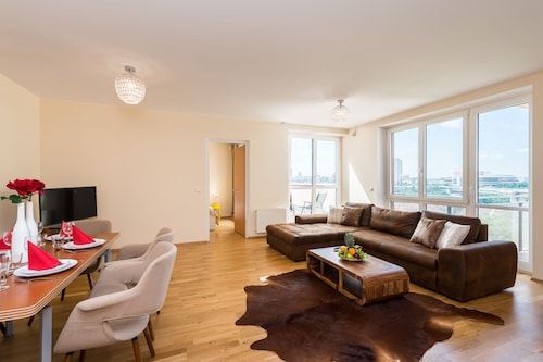 Apartment u Zvonarky, Praha 2