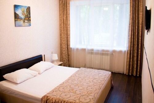 Berezka Hotel, Southern