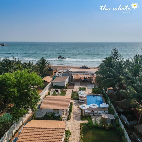 . The White Resort