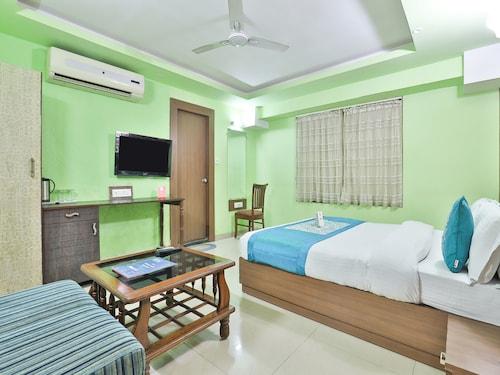 OYO 4161 Hotel Shailly Inn, Ahmadabad