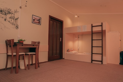 . Somoni Hostel