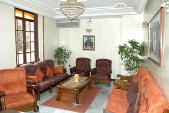 Hotel - Royal Rabat