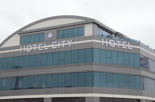 Hotel City Inegol, İnegöl