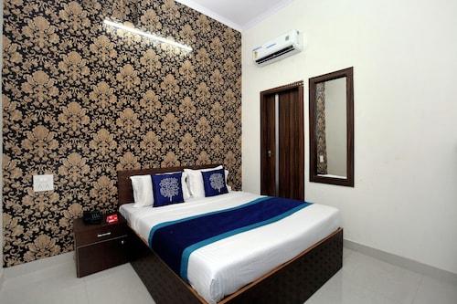 OYO 10075 Hotel Kaydee, Amritsar