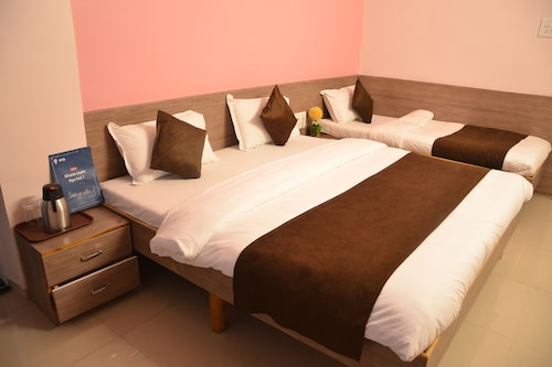 OYO 9920 Hotel Aurangabad Regency, Aurangabad