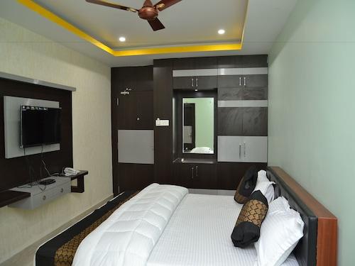 OYO 2770 Hotel 7Saat, Cuttack