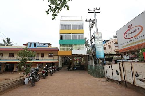 OYO 3393 Midway Inn, Khordha