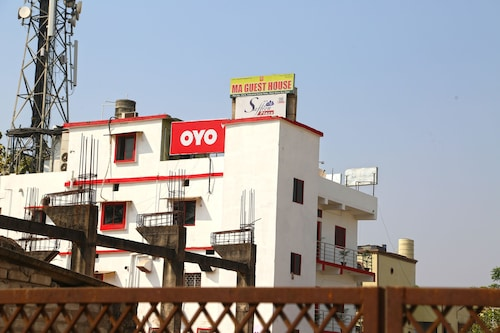 OYO 4720 near KIIT University, Cuttack