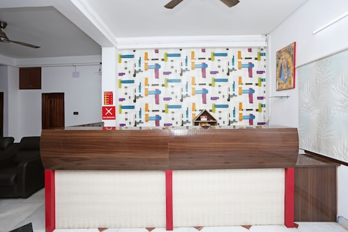 OYO 6680 Hotel Galaxy International, Cuttack