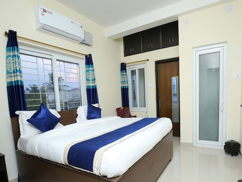 OYO 9548 Green Villa Guest House, Cuttack