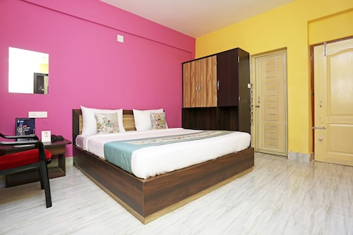 OYO 9842 Hotel Shibani & Suhani, Cuttack