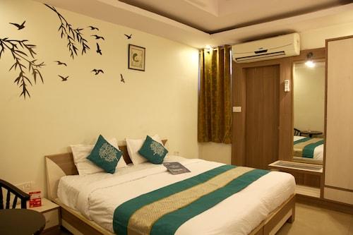 OYO 3075 Hotel RK Residency, Bhopal