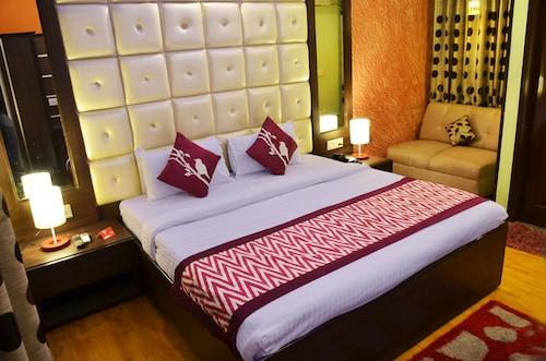 OYO 3147 Hotel Mittaso, Sahibzada Ajit Singh Nagar