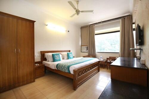 OYO 3932 Welcome Residency Hotel 35, Chandigarh
