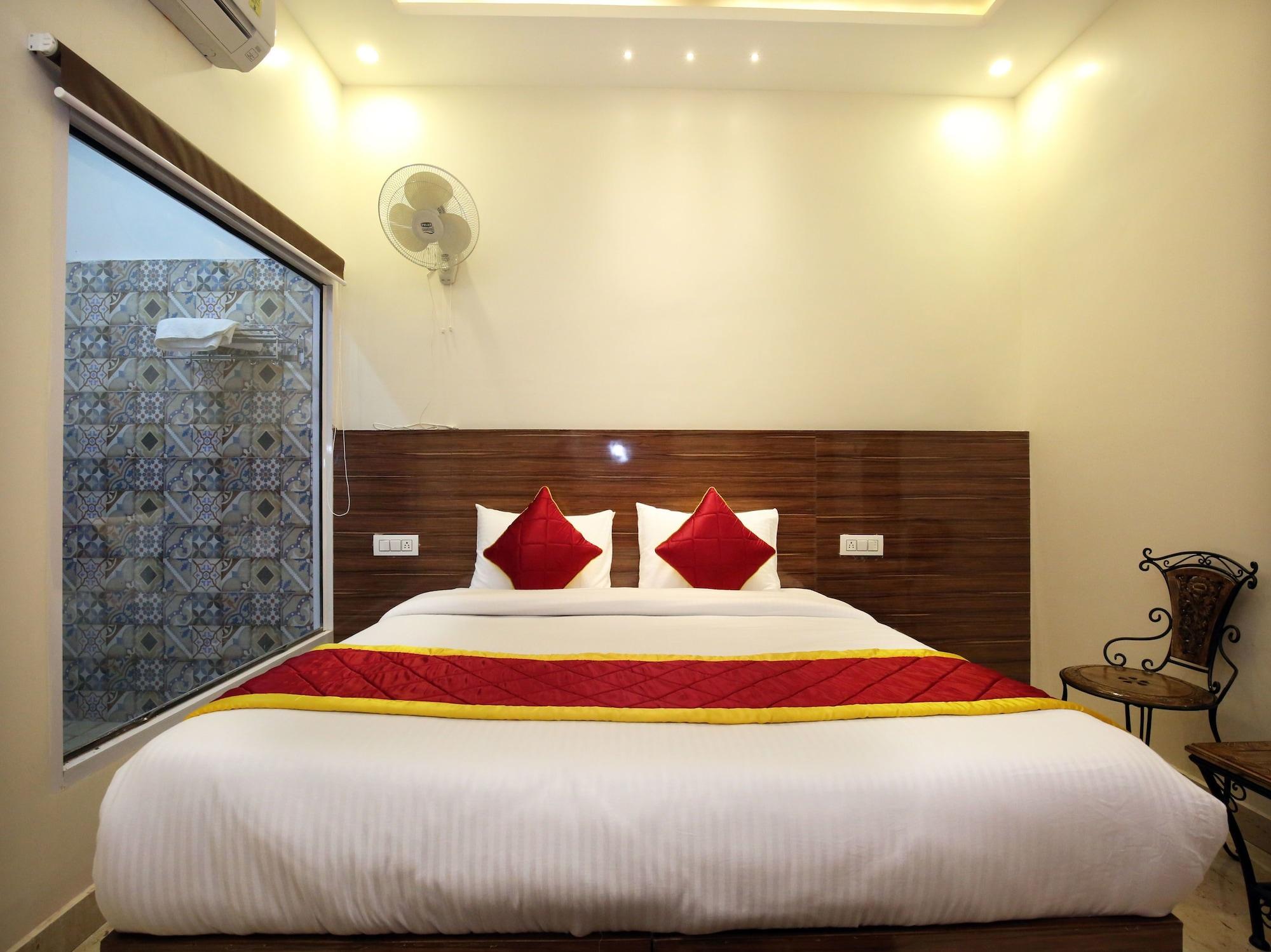 OYO 9159 Hotel Royal Woods, Panchkula
