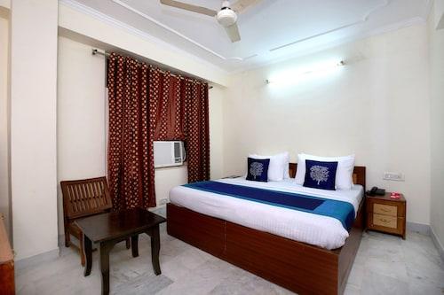 OYO 9638 Hotel Sun Valley, Chandigarh