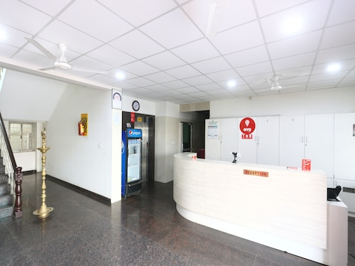 OYO 3547 Raj Guru Residency, Chennai