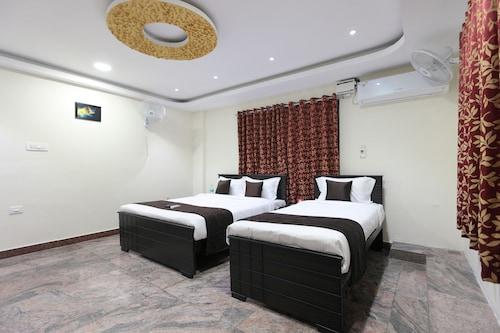 OYO 4584 India Gate, Kancheepuram