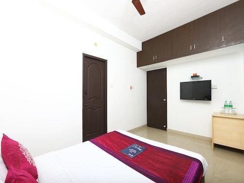OYO 5448 Phoenix Hospitality Apartments, Chennai