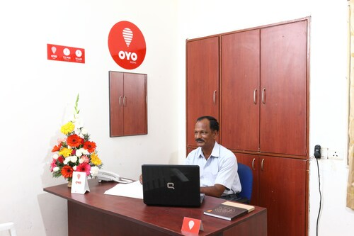 OYO 8355 Tranquil Nest, Kancheepuram