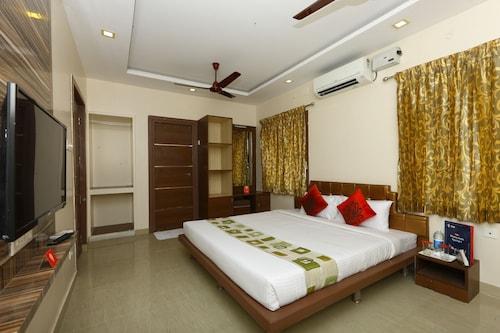 OYO 5323 Kamadenu Residency, Coimbatore