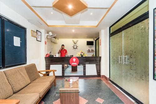 OYO 10398 Hotel Parijayee, Purba Medinipur