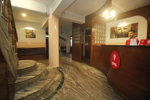 OYO 8665 Mall Road Residency, East Sikkim